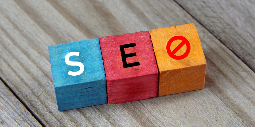 9 Common SEO Mistakes Holding your Web Page Back