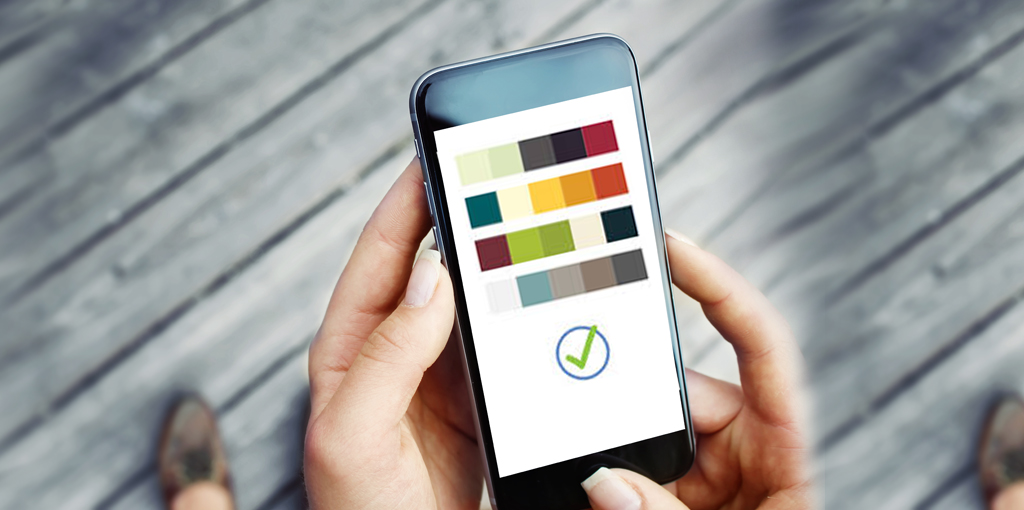 Infographic: How Colors Influence Consumers