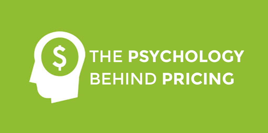 The Psychology Behind Pricing