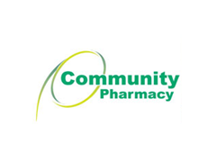 Community Pharmacy Dubai website design & development project