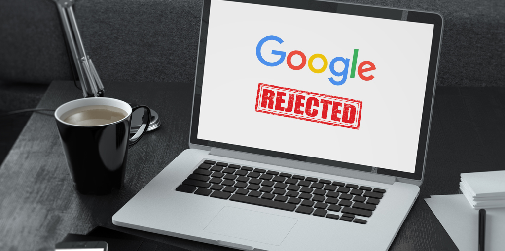10 Reasons Why Google Dislikes Your Website.